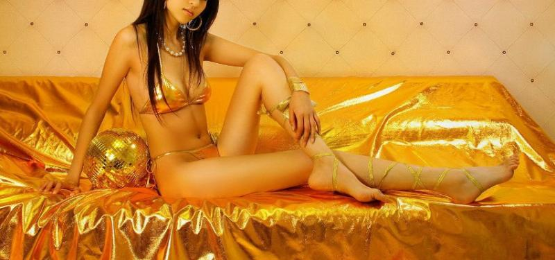 ((Joanna)) NEW ** Beautiful ** Asian Sweetheart