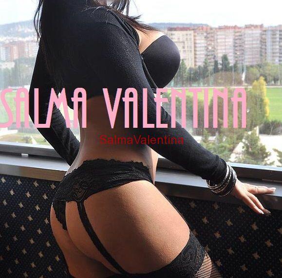 Salma Valentina